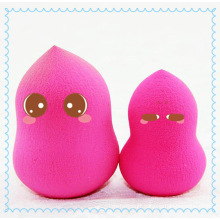 Mini Cosmetic Sponge, Makeup Sponge with Pouch